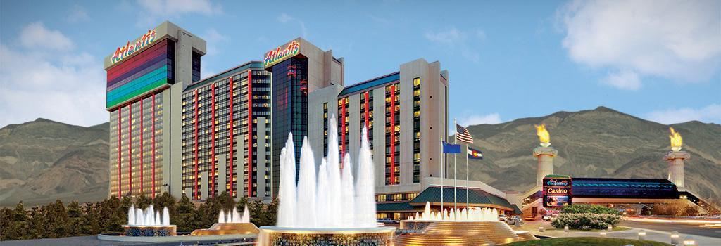 Atlantis casino jobs closest casino