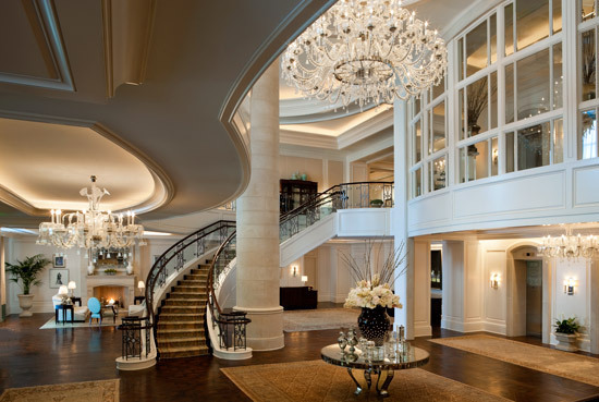 Jobs At The St Regis Atlanta GA