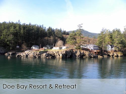 Doe Bay Resort And Retreat, Olga, WA Jobs   Hospitality Online
