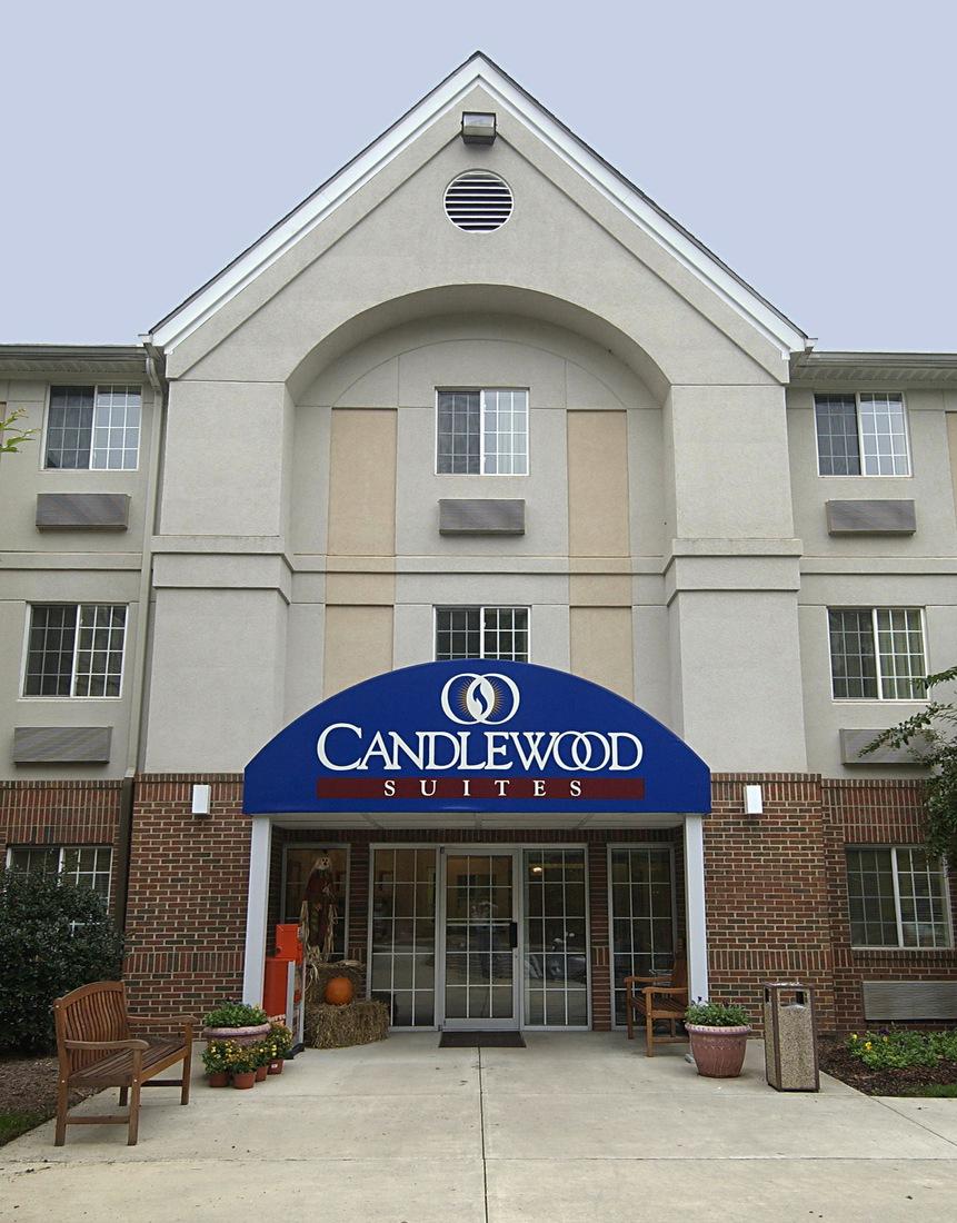 Hotels Near Charlotte Coliseum