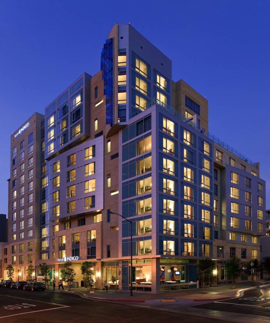 Hotels Close To Gaslamp District San Diego