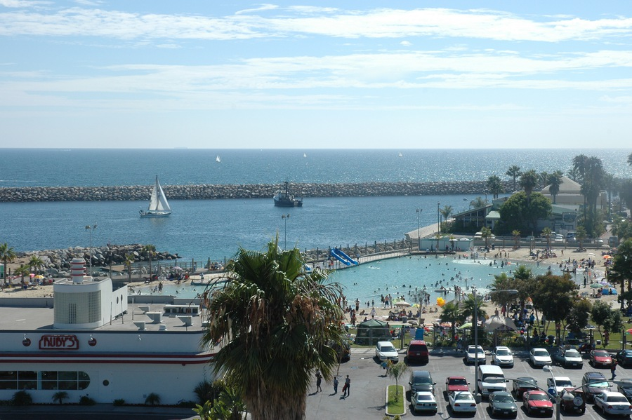 Crowne Plaza Redondo Beach and Marina Redondo Beach CA  : 9781l from www.hospitalityonline.com size 900 x 599 jpeg 180kB