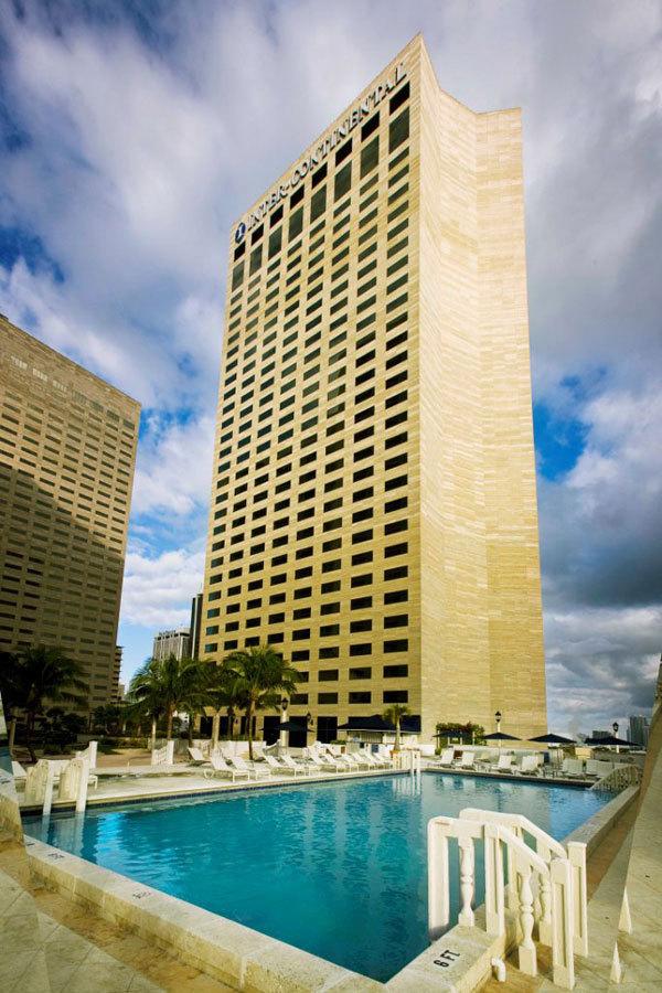 Intercontinental Miami Miami Fl Jobs Hospitality Online