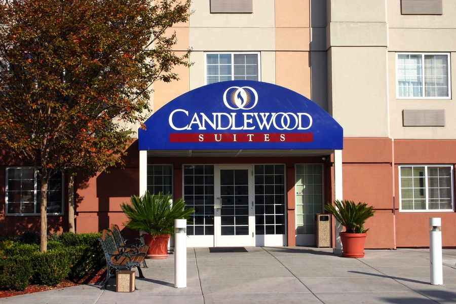 candlewood suites garden grove anaheim area garden grove. Black Bedroom Furniture Sets. Home Design Ideas