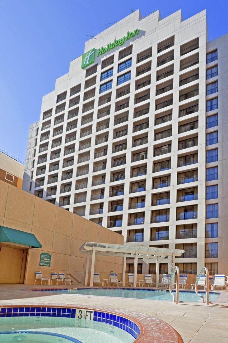 Holiday Inn San Antonio Riverwalk San Antonio Tx Jobs Hospitality Online