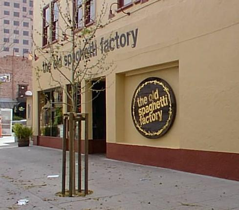 The Old Spaghetti Factory is an Equal Opportunity Employer. The Old Spaghetti Factory has an opening for an Kitchen Shift Leader to work hours per week. 30+ days ago - save job - more.