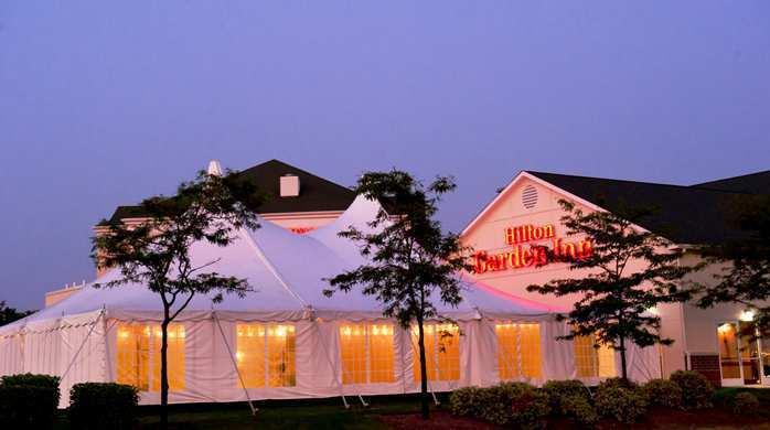 Hilton Garden Inn Park Place Milwaukee Wi Jobs Hospitality Online