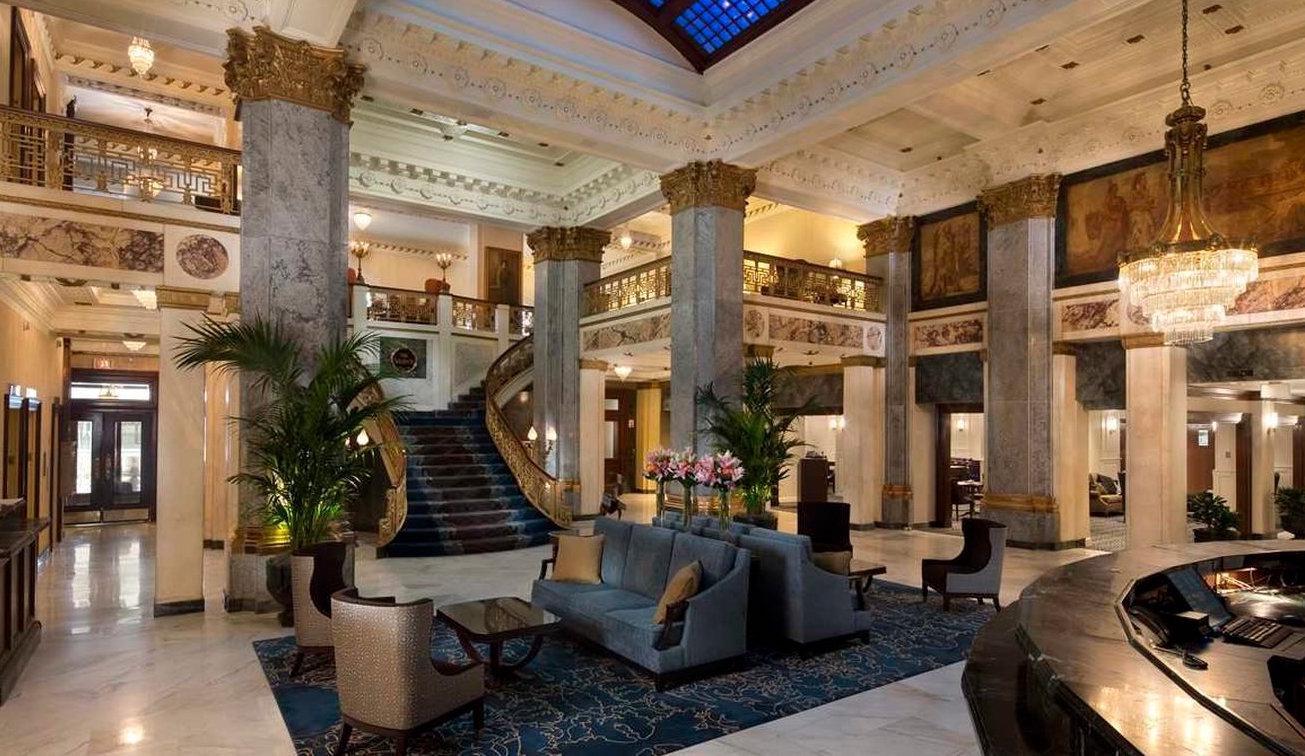 The Seelbach Hilton Louisville KY Jobs