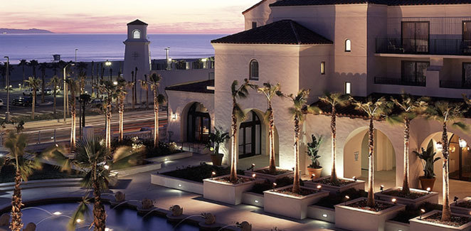 Hyatt Regency Huntington Beach Resort And Spa Huntington