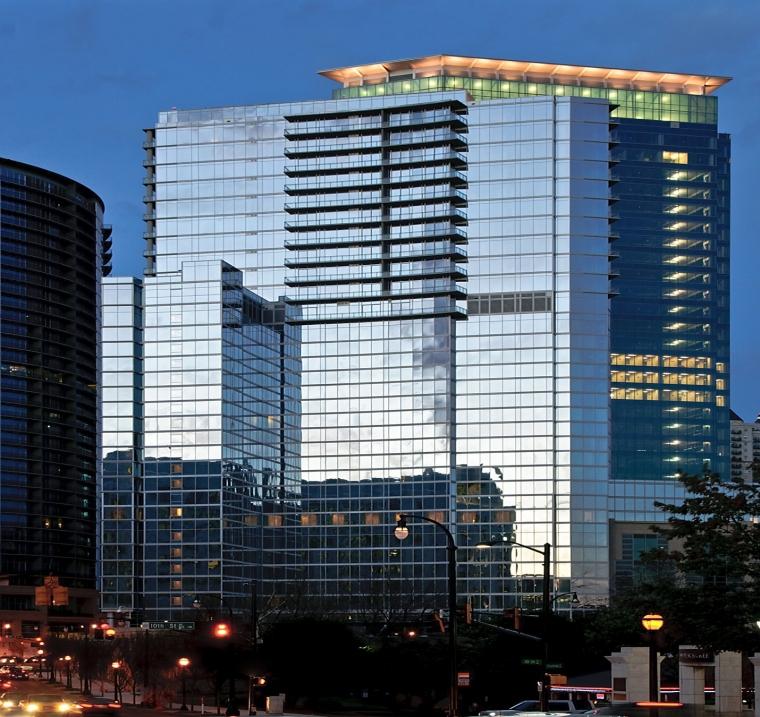 Loews Atlanta Hotel Atlanta Ga Jobs Hospitality Online
