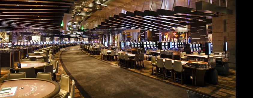 aria resort & casino las vegas jobs