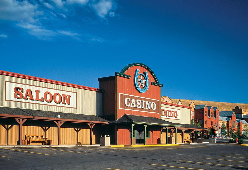 Cactus Petes Casino Hotel