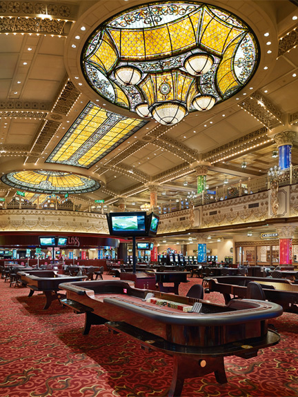 Ameristar casino indiana careers