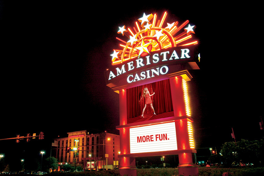 Mississippi Casinos and Mississippi Gambling