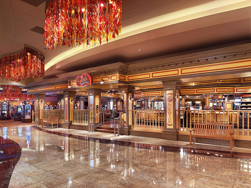 Casino vicksburg ms
