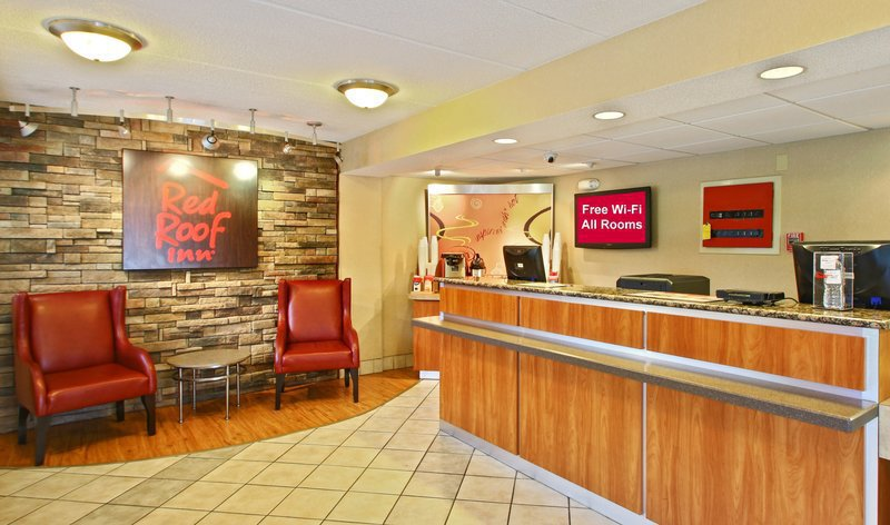 Hotel Deals, Discounts, & Coupons | Red Roof Inn