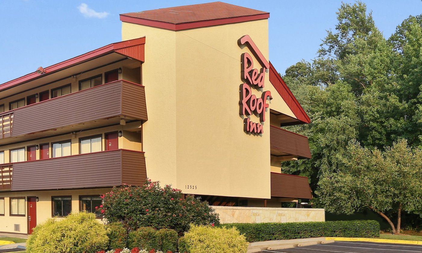Red Roof Inn Washington DC Columbia/Fort Meade Jessup Policies The property has connecting/adjoining rooms, which are subject to availability and can be requested by contacting the property using the number on the booking confirmation/5().