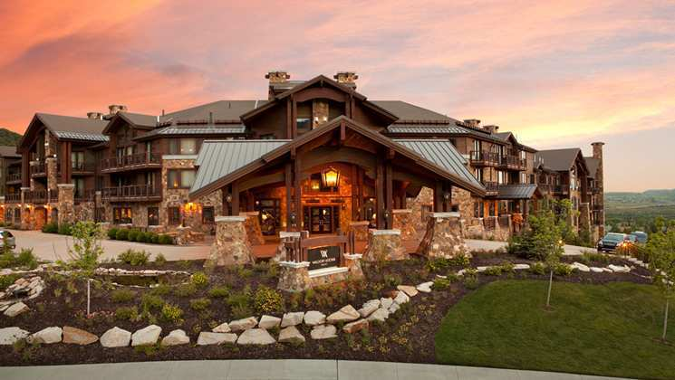 Jobs At Waldorf Astoria Park City UT