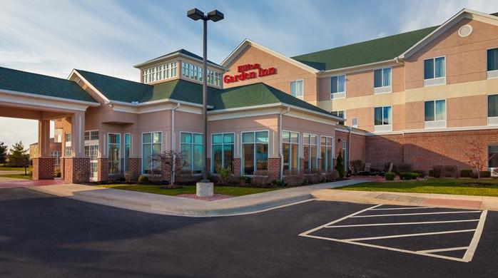 Hilton garden inn elkhart elkhart in jobs hospitality - Hilton garden inn elkhart indiana ...