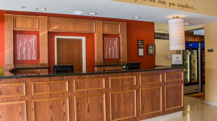 Hilton Garden Inn Elkhart Elkhart In Jobs Hospitality Online