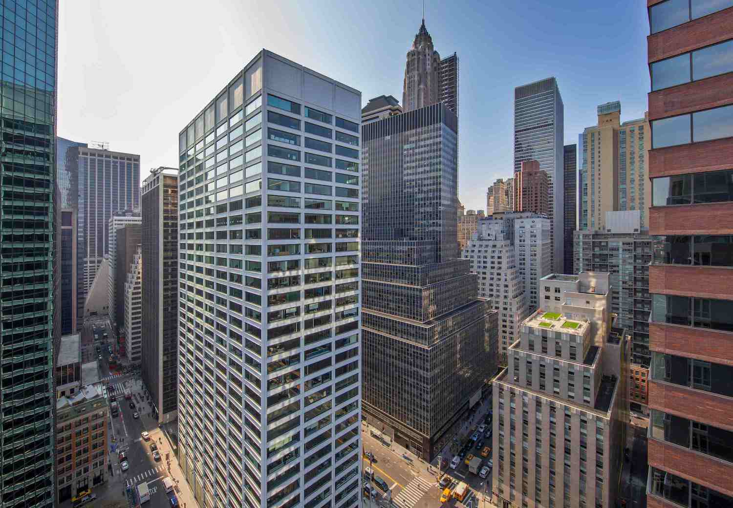 marriott hotels in new york city financial district
