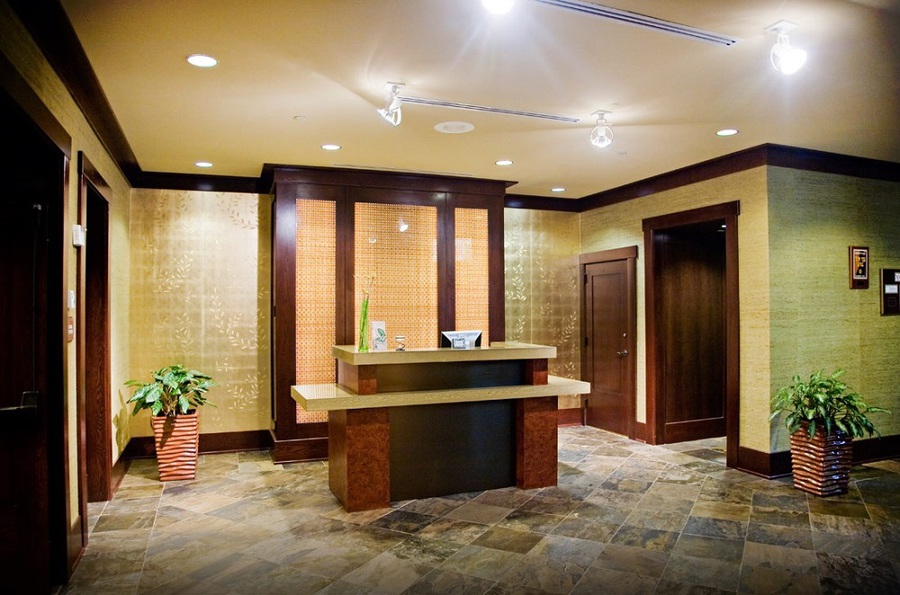 Massage Therapist Job The Lodge Spa At Callaway Gardens Autograph Collection Pine Mountain