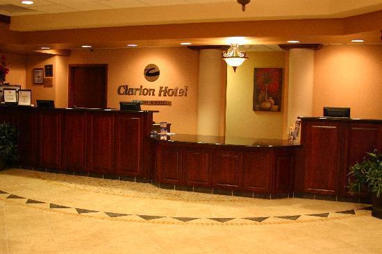 Clarion Quad City Hotel And Conference Center Davenport IA Jobs