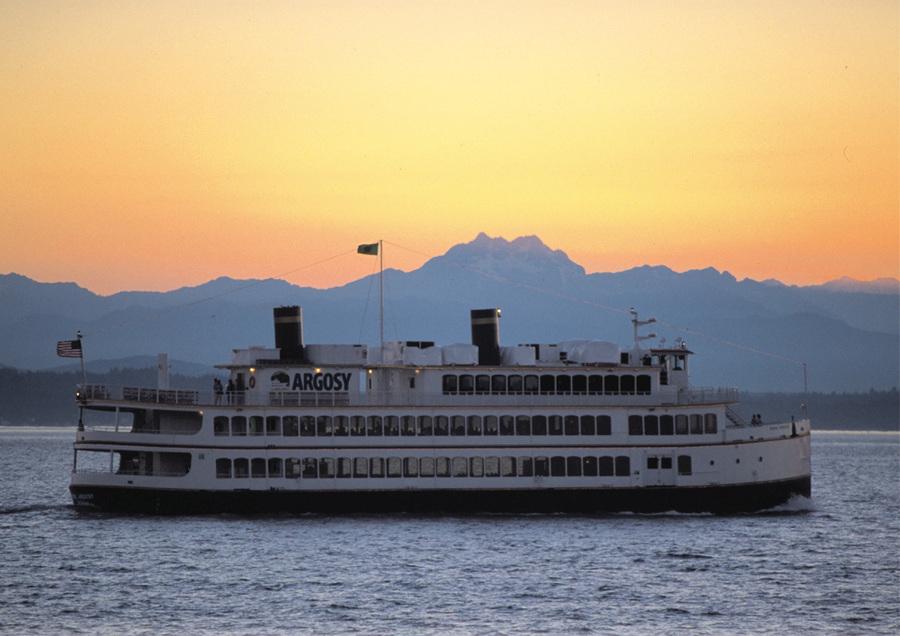 Argosy Cruises Seattle Wa Jobs Hospitality Online