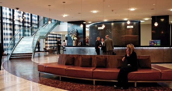 Jobs At Hilton Liverpool City Centre England United
