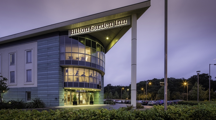 Hilton Garden Inn Luton North Luton Stopsley United Kingdom Jobs Hospitality Online