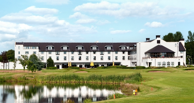 Hilton belfast templepatrick hotel country club templepatrick northern ireland united for Hotels near portrush with swimming pool