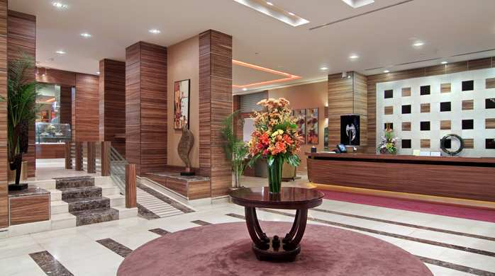 Jobs At Hilton Garden Inn Riyadh Olaya Ar Riyad Saudi
