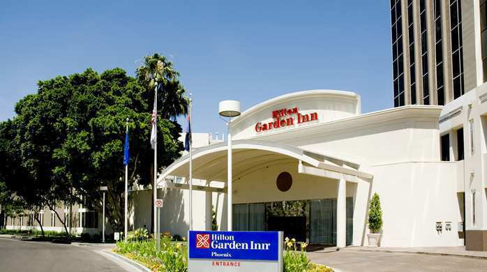 Hilton garden inn phoenix midtown phoenix az jobs hospitality online for Hilton garden inn phoenix midtown phoenix az