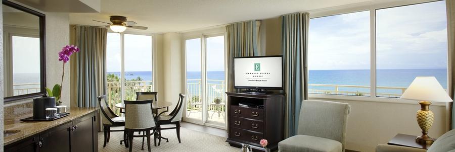 Embassy Suites Deerfield Beach Resort Amp Spa Deerfield