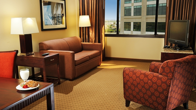 Jobs at DoubleTree Suites by Hilton Hotel Tampa Bay Tampa FL