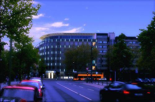 hotel indigo berlin ku 39 damm berlin germany jobs hospitality online. Black Bedroom Furniture Sets. Home Design Ideas