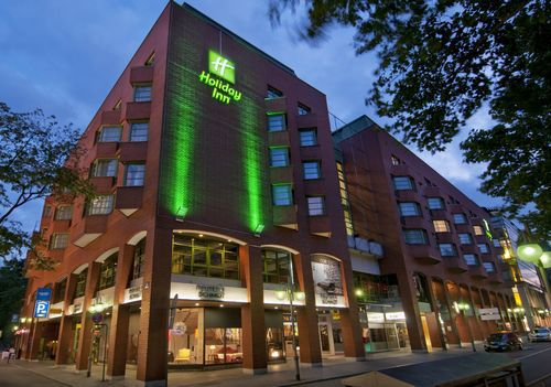 holiday inn mannheim city centre mannheim germany jobs. Black Bedroom Furniture Sets. Home Design Ideas
