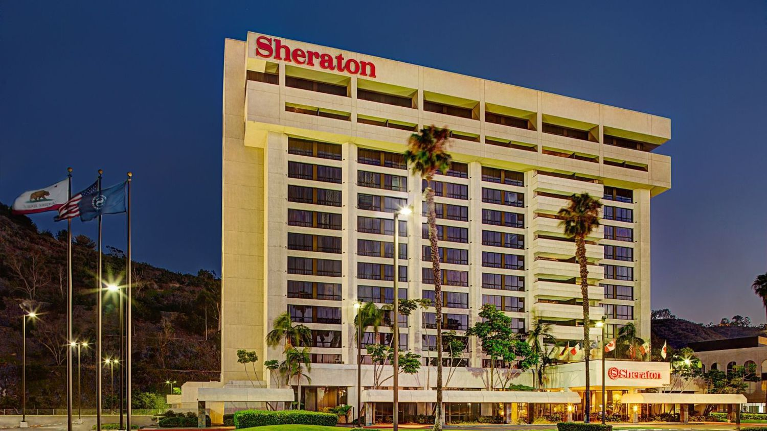 Sheraton mission valley san diego hotel san diego ca for Hotels 92109
