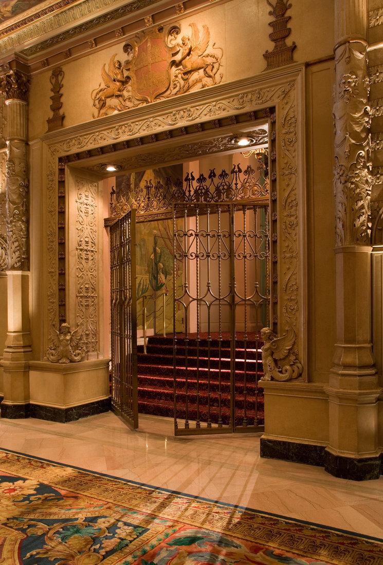 Biltmore Hotel Jobs Los Angeles