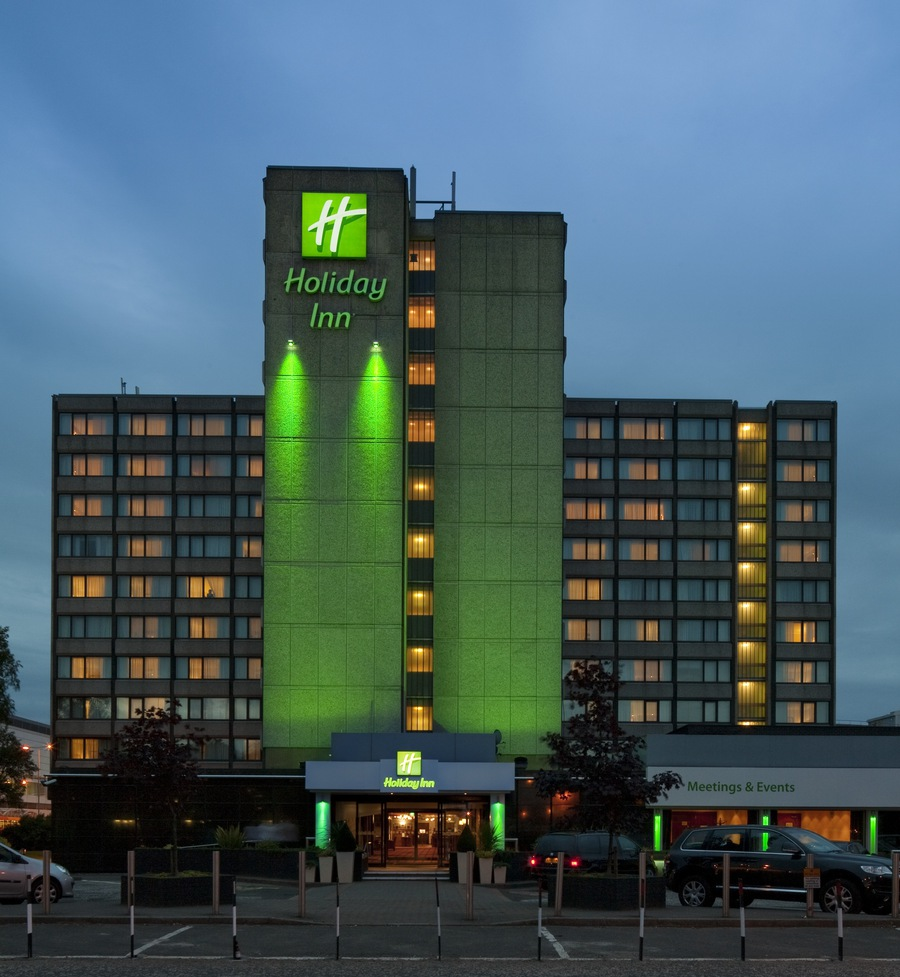 Holiday Inn Express Dallas: Holiday Inn Glasgow Airport, Glasgow, United Kingdom Jobs