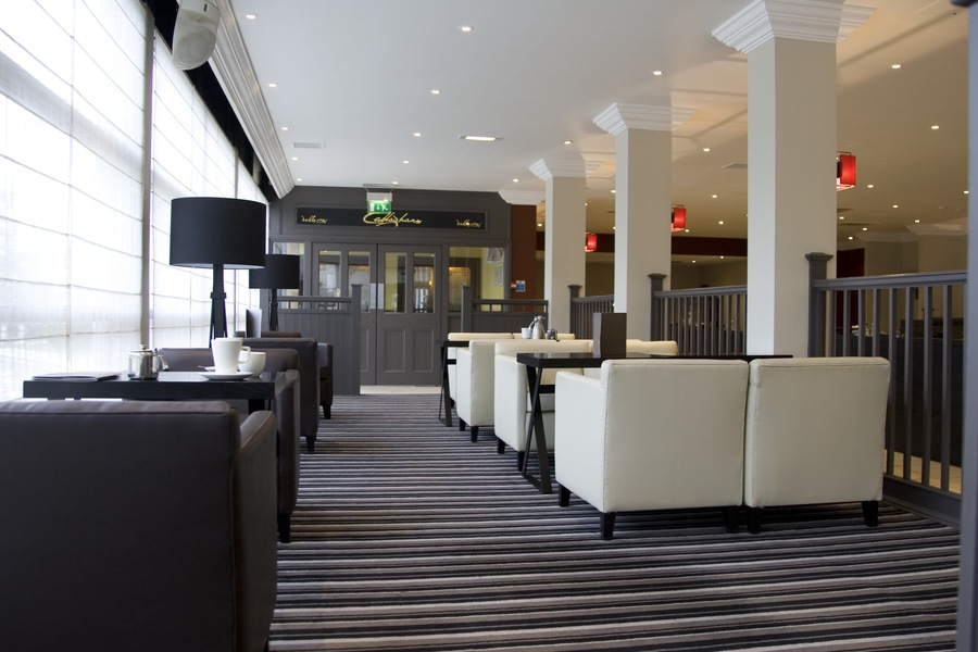 Crowne Plaza Hotel Manchester Airport Jobs