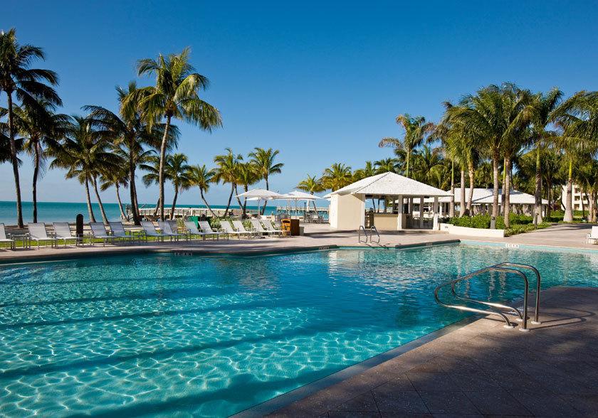 Casa Marina Restaurant Key West Fl