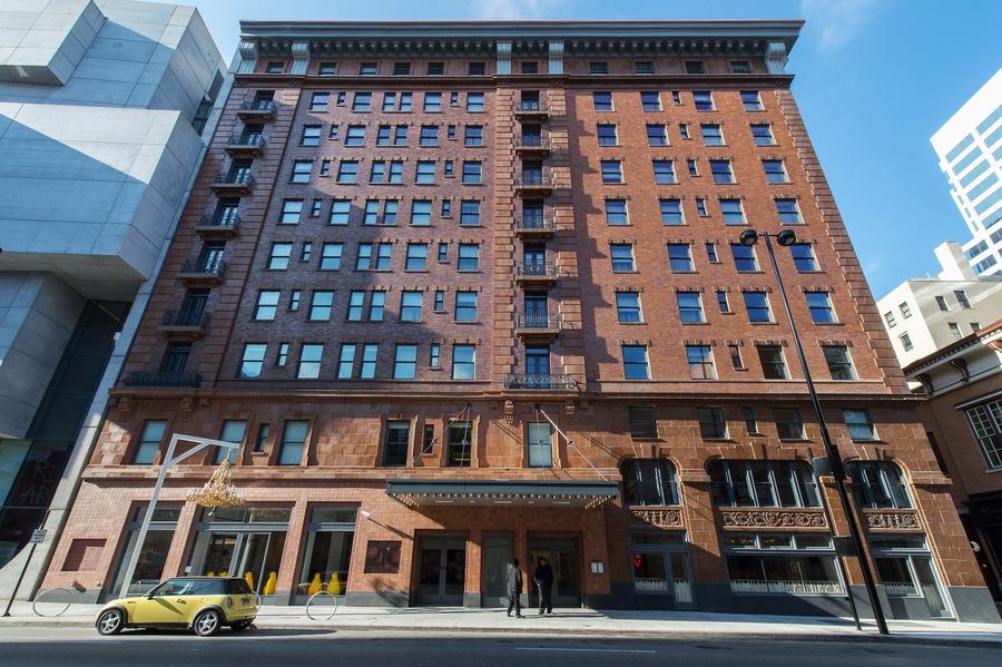 21c Museum Hotel Cincinnati Cincinnati Oh Jobs