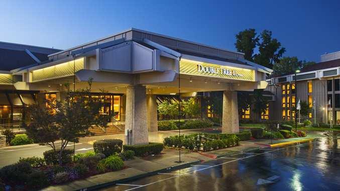 Doubletree By Hilton Hotel Sacramento Sacramento Ca Jobs