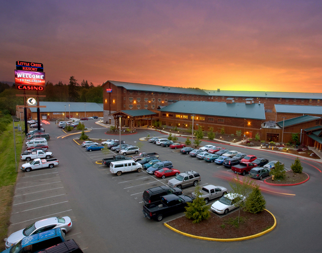 Little Creek Casino Resort Shelton WA  Reservationscom