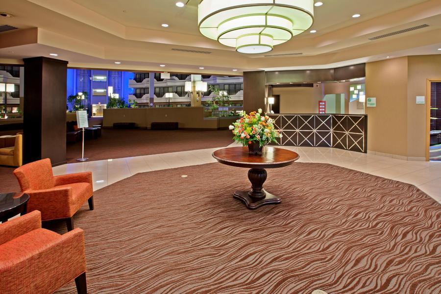 Holiday Inn Evansville Airport IN Jobs