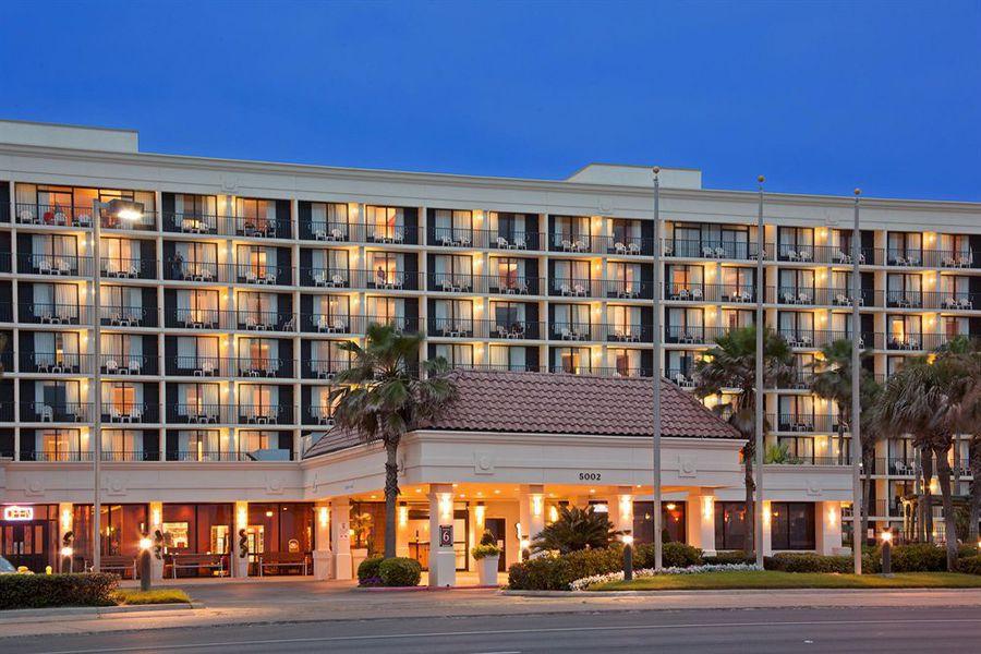 Holiday Inn Galveston On The Beach Galveston Tx Jobs Hospitality Online