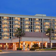 Holiday Inn Galveston On The Beach Galveston Tx Jobs