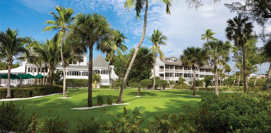 Sanibel Island Hotels: Sanibel Cottages Resort, Sanibel, FL Jobs