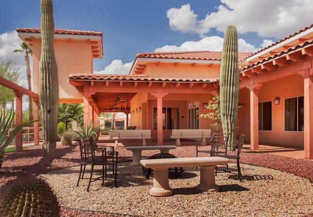 Residence Inn Tucson Airport Tucson Az Jobs